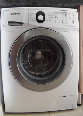 Samsung 7kg front load washer