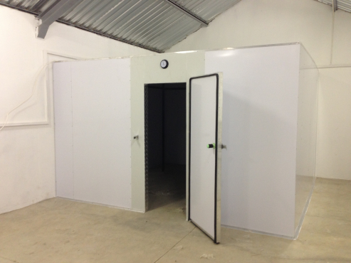 *Brand New 3m x 3m Freezer Room for SALE!*