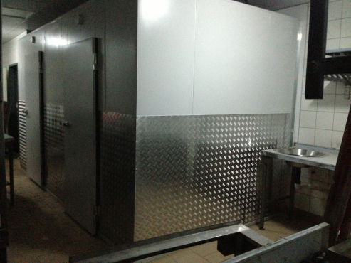 *Brand New 2,4m x 2,4m Cold Room for SALE*