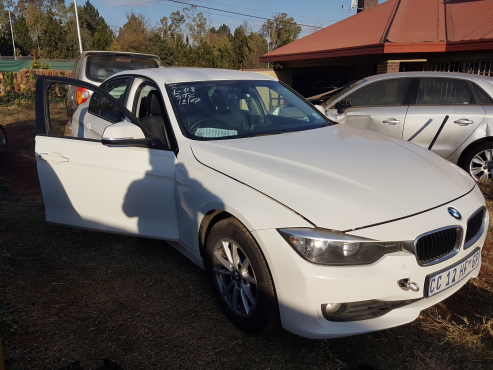 Non Runner Bmw In Bmw In South Africa Junk Mail