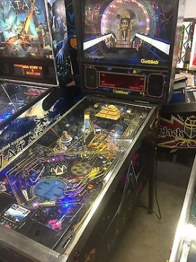 Pinballs Wanted for Cash