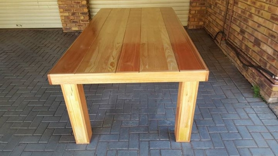8 Seater Dining Table For Sale