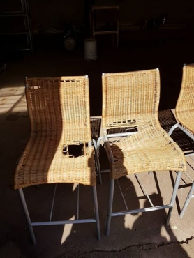 REPAIRS to all rattan furniture
