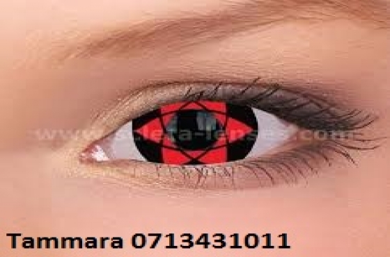 COLOUR CONTACT LENSES FOR SALE