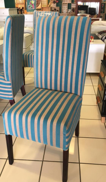 Upholstered Chairs -