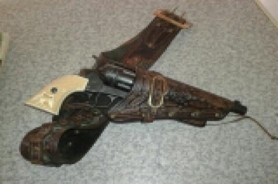 Colt 45 replica