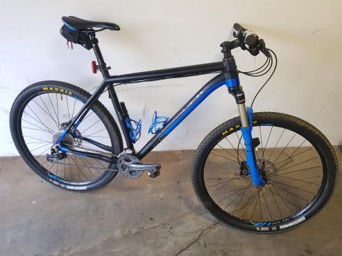 Silverback 29er Mountain Bike XL frame
