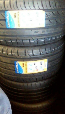 265/30/19 new tyres only R1420 each!