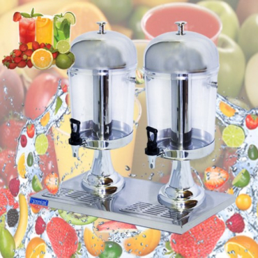 Juce Dispenser HG102A