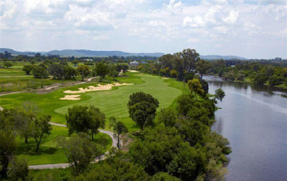Vacant land available in the Vaal De Grace Golf Estate, Gauteng- Offers are invited