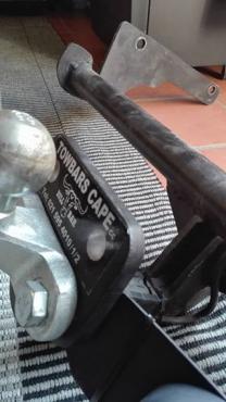 Renault duster towbar | Junk Mail