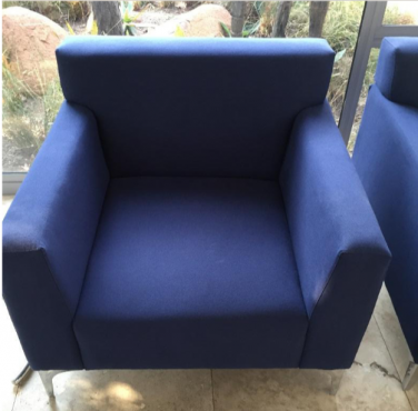Office Couches - Large