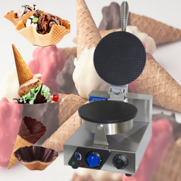 Cone Baker Machine HF-1