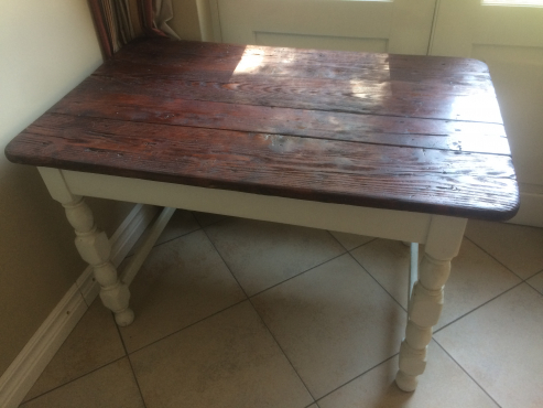 Antique Table