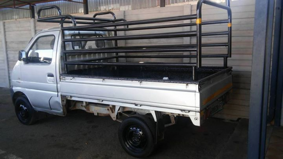 Chana star 2007 km 49000 papers in order