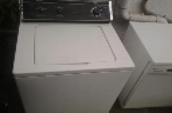 Whirlpool washing machine 10kg