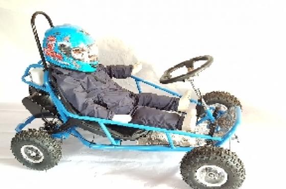 Kids 50cc petrol Gokarts for sale NEW