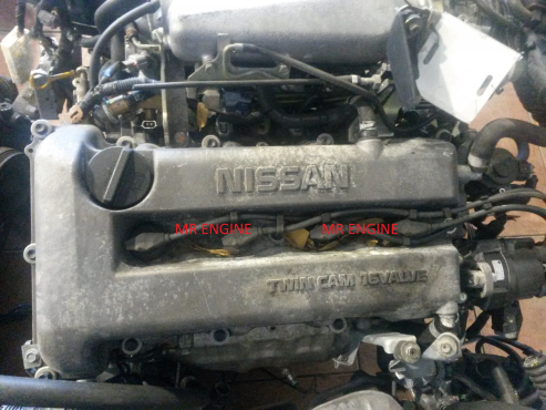 nissan sr20 engine in All Ads in South Africa | Junk Mail