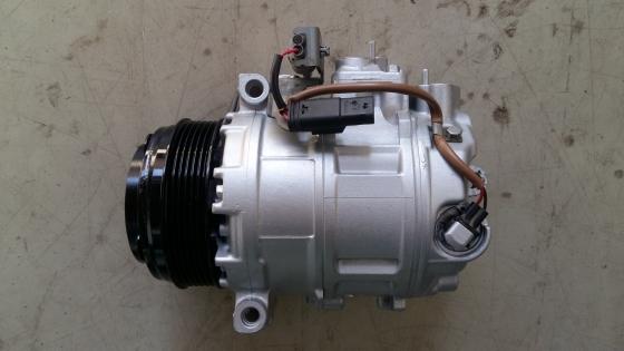 Mercedes Benz Aircon Compressor