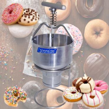Donut Dropper D-100