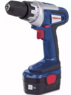 Cordless Drill/Screwdriver 14.4V