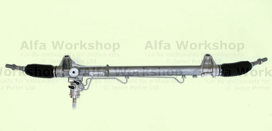 Alfa Romeo 147 and 156 power steering racks  for sale  from R120each unit  contact 065 952 8789