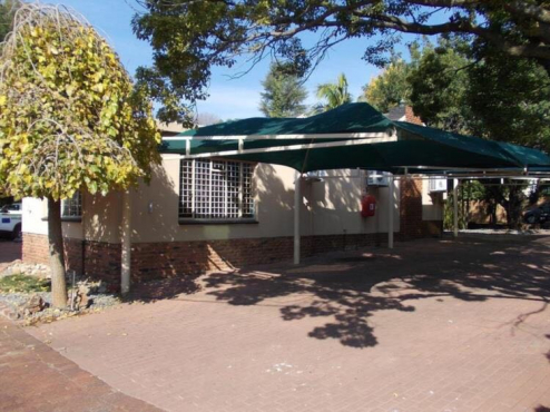 OFFICES LYTTELTON MANOR EXT 3