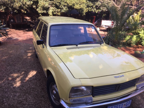 Peugeot 504 In Peugeot In South Africa Junk Mail