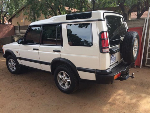Land Rover Discovery 2 Gs V8 | Junk Mail