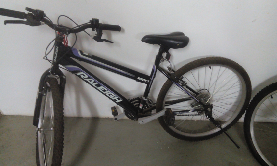 Mountain bicycles and trix bmx for sale