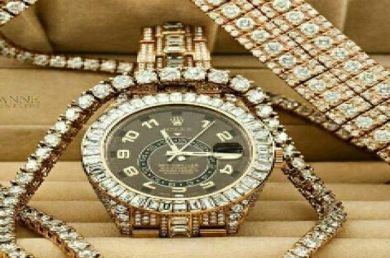 Gold and Diamond Exchange