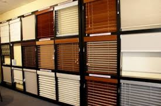 WINDOW BLINDS REPAIRS/CLEANING ND SERVICING