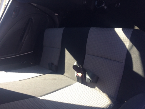 Toyota Etios 1.5sx 2015 Model with 4 Doors