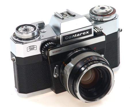 ZEISS VINTAGE OLD CAMERA AND ACCESSORIES WANTED TO