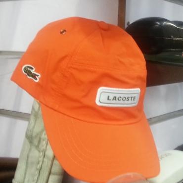 Lacoste Caps  c0647b2b0d4