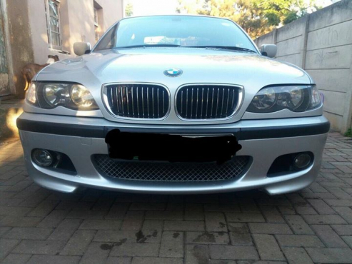 E46 Individual In Cars In South Africa Junk Mail