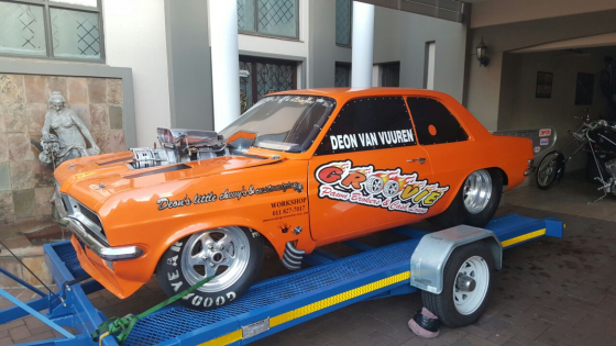 Chevy Brand New Drag For Sale Junk Mail