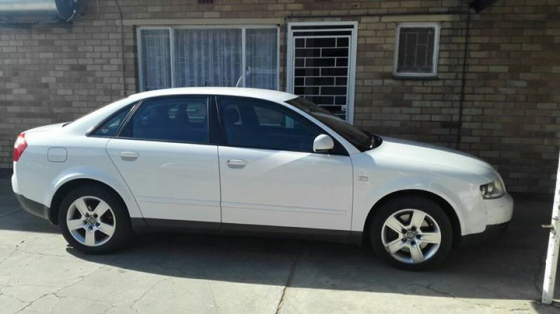 Audi A Turbo For Sale Or Swap Junk Mail - 2003 audi a4