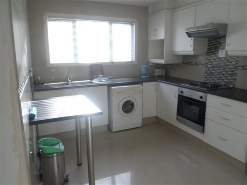 Bramley Whitney Gardens 2bedrooms, bathroom, kitchen, lounge, carport, secure complex rental R4800 w