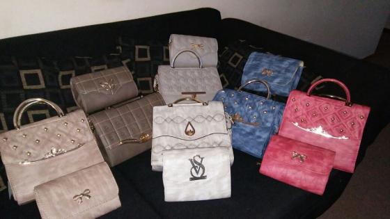 Handbags for resellers