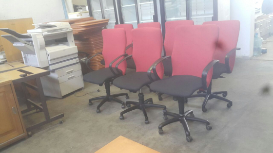 Order For high back Office Chairs