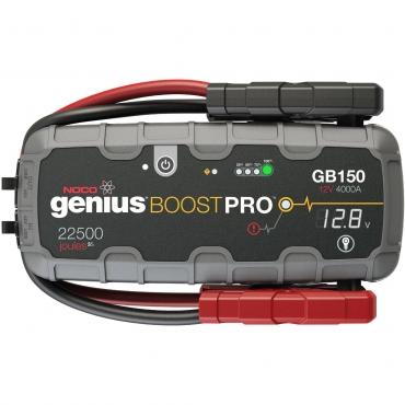 NOCO Genius GB150 Boost Pro 4000A 12 Ultrasafe Lithum Jump Starter- Maiden Electronics