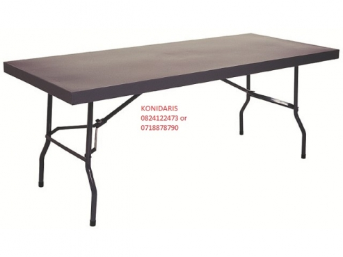 Brand New  FOLDING TABLES ONLY R450.00 each