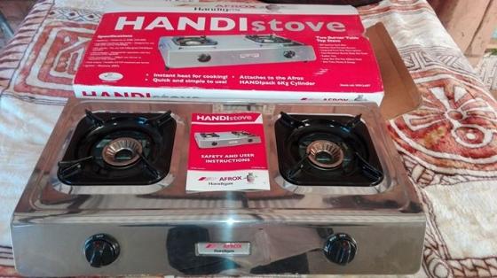 Handi stove
