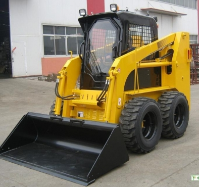 Skid Steers from China,We import for most People