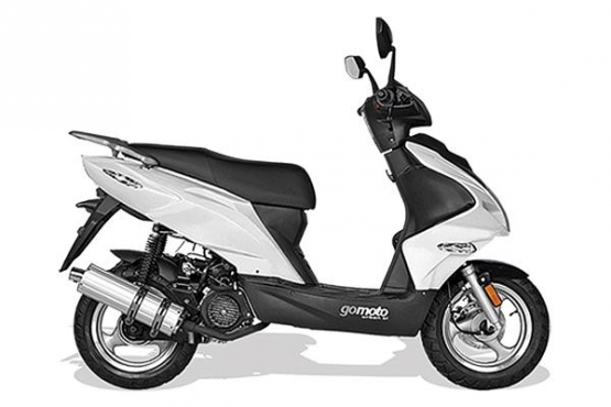 Gomoto scooter