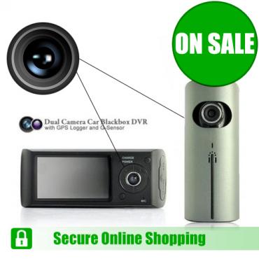 Hidden Cameras and Spy Cameras