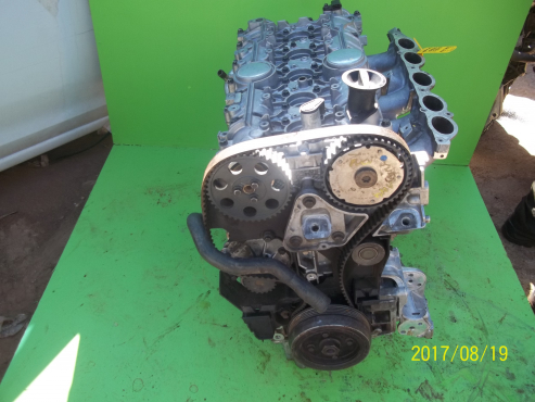 Volvo S40 Engine for