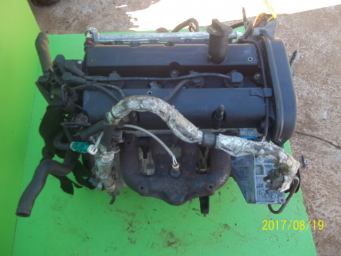 Ford Fiesta 1.4 Engine for sale!!