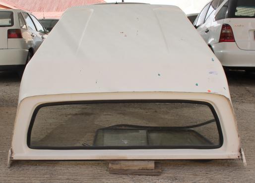 White canopy S025653e